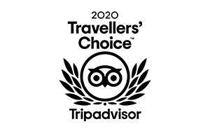 Tripadvisor Travellers Choice 300x187